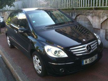 Voir détails -Mercedes Classe B 180 CDI DESIGN à Crosne (91)