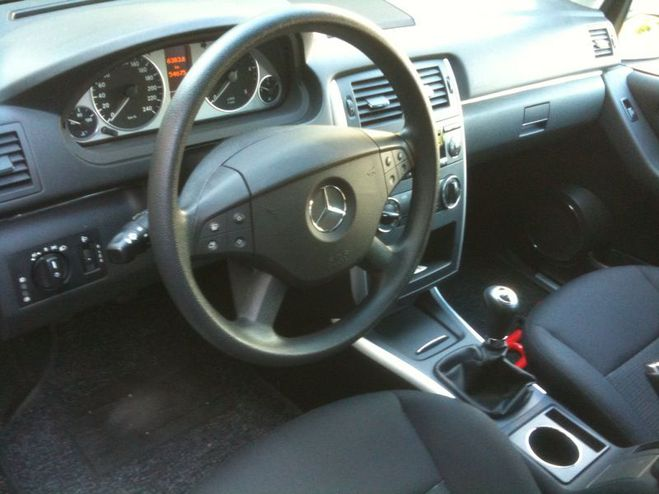 Mercedes Classe B 180 CDI DESIGN Noir de 2007
