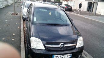 Voir détails -Opel Meriva 1.7 CDTI 100 ENJOY à Villiers-le-Bel (95)