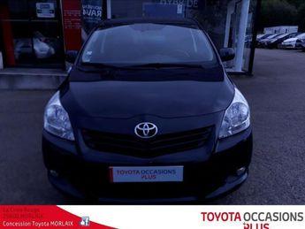 Voir détails -Toyota Verso 126 d-4d fap lounge 5 places à Morlaix (29)
