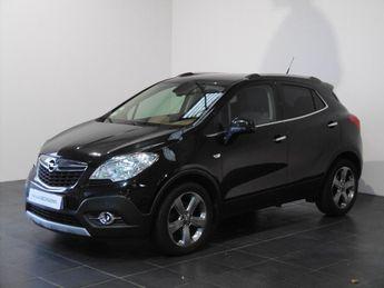 Voir détails -Opel Mokka 1.7 cdti - 130 ch fap 4x4 ecoflex start à Azé (53)