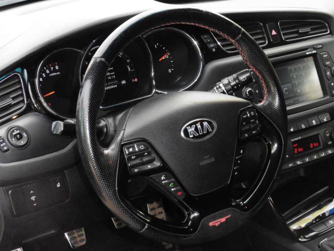 Kia Pro ceed coupe pro ceed 204GT Blanc  nacré de 2014