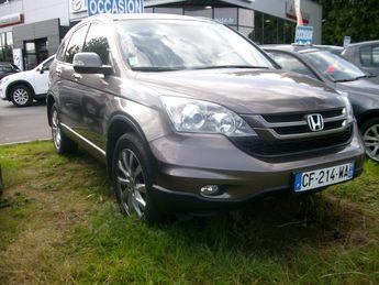 Voir détails -Honda CRV ultimate 2.2 à Brest (29)