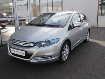 Voir détails -Honda Insight 1.3 executive à Brest (29)