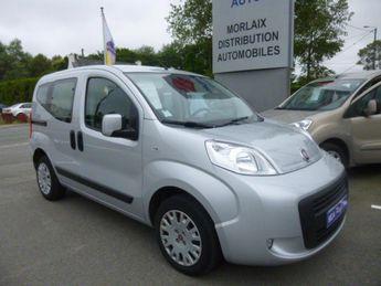 Voir détails -Fiat Fiorino QUBO  1.3  JTD à Morlaix (29)