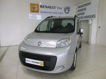 Voir détails -Fiat Qubo 1.3 Multijet 16V 75 DPF S&S Dynamic à Vire (14)