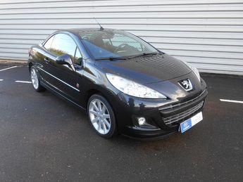 Voir détails -Peugeot 207 1.6 HDi112 FAP Roland Garros II à Brest (29)