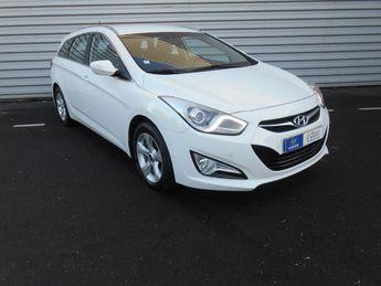 Voir détails -Hyundai I40 1.7 CRDi115 PACK Sensation à Brest (29)