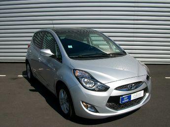 Voir détails -Hyundai Ix20 1.6 CRDi115 Panoramic Sunsation à Brest (29)