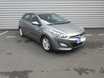Voir détails -Hyundai I30 1.6 CRDI110 PACK Inventive Limited Blue  à Brest (29)