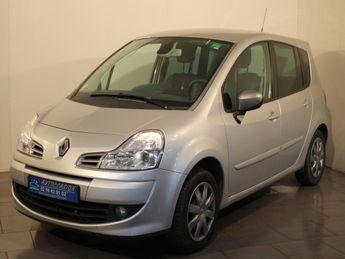 Voir détails -Renault Grand Modus 1.5 DCI 90 NIGHT N'DAY à Brest (29)