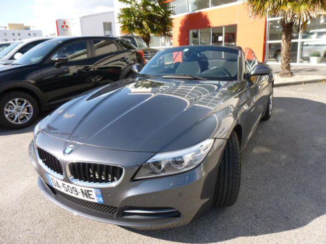 BMW Z4 2.0 LOUNGE BA  de 2013