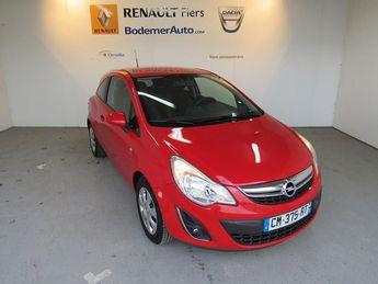 Voir détails -Opel Corsa 1.3 CDTI - 75 ch FAP 150ème Anniversaire à Flers (61)