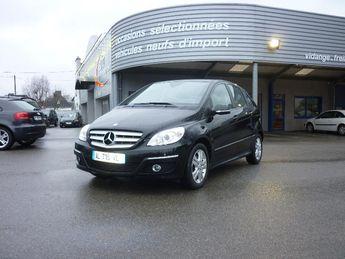Voir détails -Mercedes Classe B 180 CDI PACK DISIGN à Quimper (29)