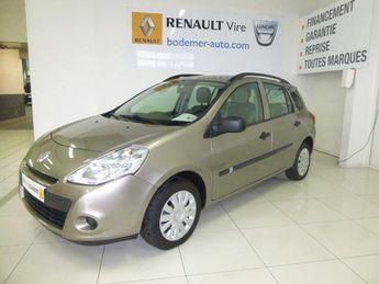Voir détails -Renault Clio Estate III dCi 75 Authentique Euro 5 à Vire (14)
