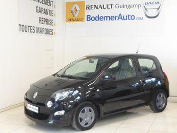 Voir détails -Renault Twingo II 1.5 dCi 75 eco2 Zen à Ploumagoar (22)