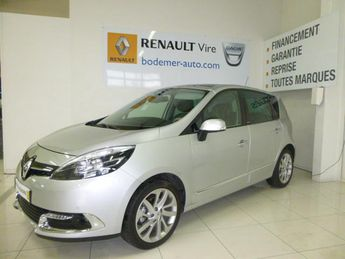 Voir détails -Renault Scenic III dCi 130 Energy eco2 Initiale à Vire (14)