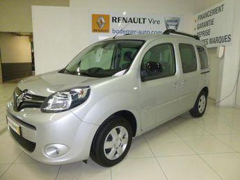 Voir détails -Renault Kangoo 1.5 dCi 90 Intens à Vire (14)