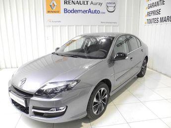 Voir détails -Renault Laguna 2.0 dCi 130 FAP eco2 Energy Bose Edition à Auray (56)