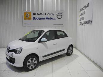 Voir détails -Renault Twingo III 0.9 TCe 90 eco2 Energy Zen à Auray (56)