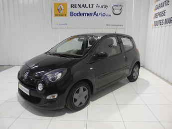 Voir détails -Renault Twingo II 1.2 LEV 16v 75 eco2 Zen à Auray (56)