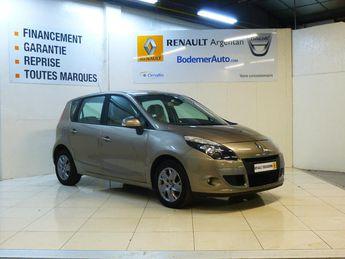 Voir détails -Renault Scenic III dCi 110 FAP eco2 Expression Euro 5 à Argentan (61)