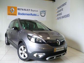 Voir détails -Renault Scenic Xmod dCi 130 Energy eco2 Bose Edition à Bayeux (14)