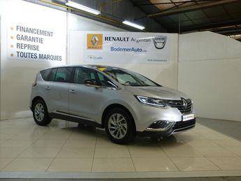 Voir détails -Renault Espace dCi 160 Energy Zen EDC à Argentan (61)