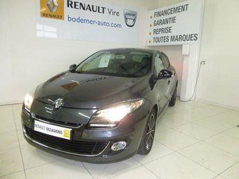 Voir détails -Renault Megane III dCi 110 FAP Energy eco2 Bose à Vire (14)