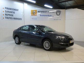 Voir détails -Renault Laguna 1.5 dCi 110 FAP eco2 Black Edition à Argentan (61)