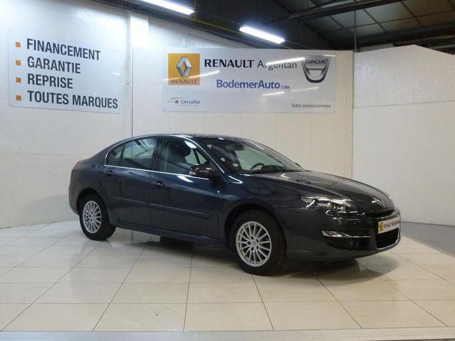 Renault Laguna 1.5 dCi 110 FAP eco2 Black Edition GRIS FONCE de 2011