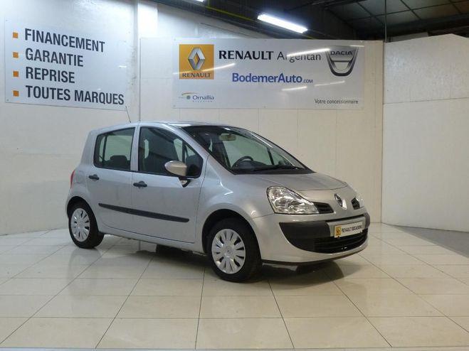 Renault Modus 1.5 dCi 75 eco2 Modus.Com Euro 5 GRIS de 2012