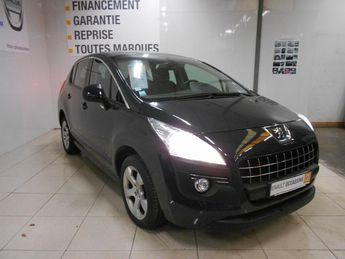 Voir détails -Peugeot 3008 1.6 HDi 16V 112ch FAP Premium à Valognes (50)