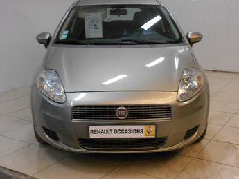 Voir détails -Fiat Grande Punto 1.3 Multijet 16V 75 Dynamic à Valognes (50)