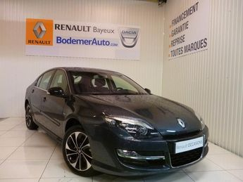 Voir détails -Renault Laguna 2.0 dCi 130 Energy eco2 Bose Edition à Bayeux (14)
