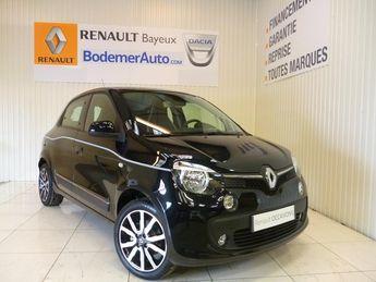 Voir détails -Renault Twingo III 1.0 SCe 70 Intens E6 à Bayeux (14)