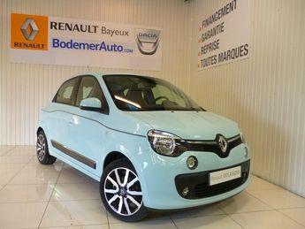 Voir détails -Renault Twingo III 0.9 TCe 90 Energy Intens à Bayeux (14)