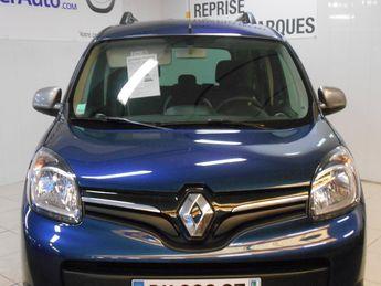 Voir détails -Renault Kangoo 1.5 dCi 90 Energy Limited à Valognes (50)