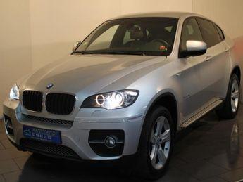 Voir détails -BMW X6 3.0 D X-DRIVE PACK LUXE à Brest (29)