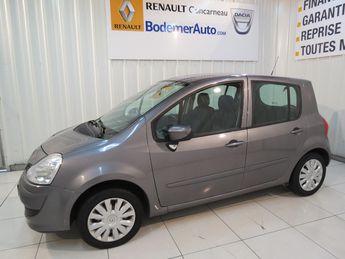 Voir détails -Renault Modus 1.5 dCi 75 eco2 Expression Euro 5 à Concarneau (29)