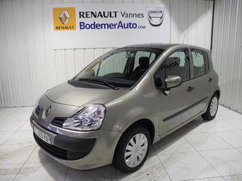 Voir détails -Renault Modus 1.5 dCi 75 eco2 Modus.Com Euro 5 à Vannes (56)