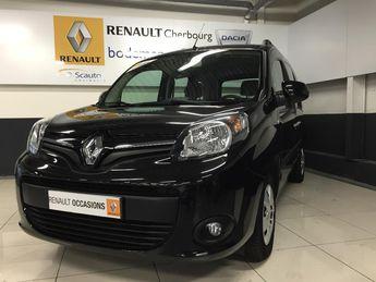 Voir détails -Renault Kangoo 1.5 dCi 110 Energy Zen à Tourlaville (50)