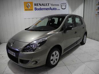 Voir détails -Renault Scenic III dCi 85 eco2 Authentique à Vannes (56)