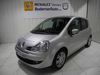 Voir détails -Renault Grand Modus 1.5 dCi 85 eco2 Exception à Vannes (56)