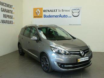 Voir détails -Renault Grand Scenic III dCi 110 Energy FAP eco2 Bose 7 pl à Saint-Brieuc (22)