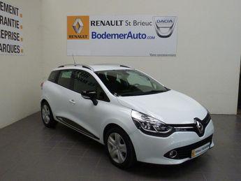 Voir détails -Renault Clio Estate IV dCi 90 Energy eco2 Dynamique 9 à Saint-Brieuc (22)