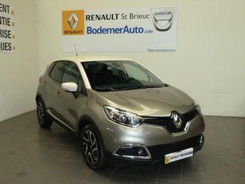 Voir détails -Renault Captur dCi 90 Energy S&S ecoé Intens à Saint-Brieuc (22)