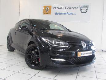 Voir détails -Renault Megane III Coupé 2.0 16V 265 S&S RS à Alençon (61)