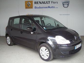 Voir détails -Renault Grand Modus 1.5 dCi 75 eco2 Expression Euro 5 à Flers (61)
