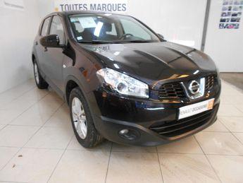 Voir détails -Nissan Qashqai 1.5 dCi 110 FAP Acenta à Valognes (50)